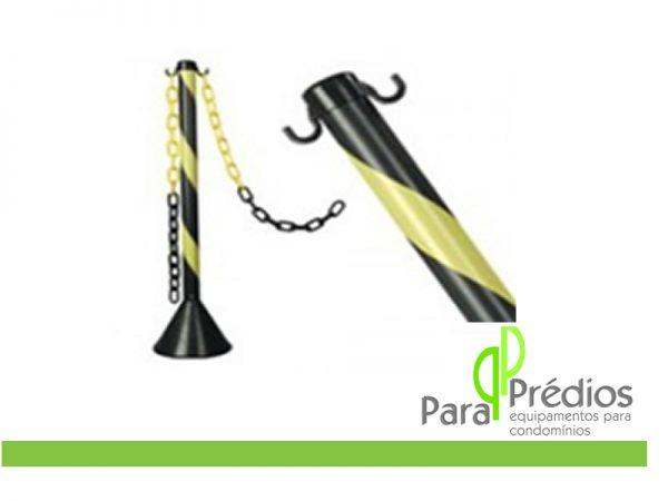 pedestal-pvc